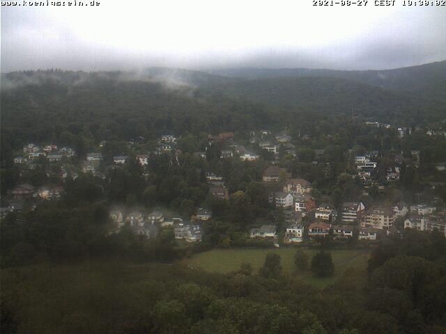 Webcam Königstein